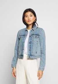 Tiger of Sweden Jeans - NEST - Denim jacket - light blue - 0