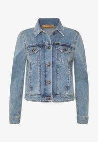 Tiger of Sweden Jeans - NEST - Denim jacket - light blue - 4