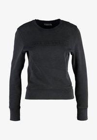 Tiger of Sweden Jeans - OBSESSA - Sweatshirt - black - 4