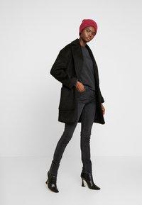Tiger of Sweden Jeans - OBSESSA - Sweatshirt - black - 1