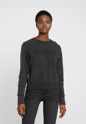 OBSESSA - Sweatshirt - black