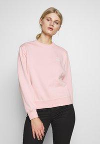 Tiger of Sweden Jeans - HEELGA - Sweatshirt - light pink - 0