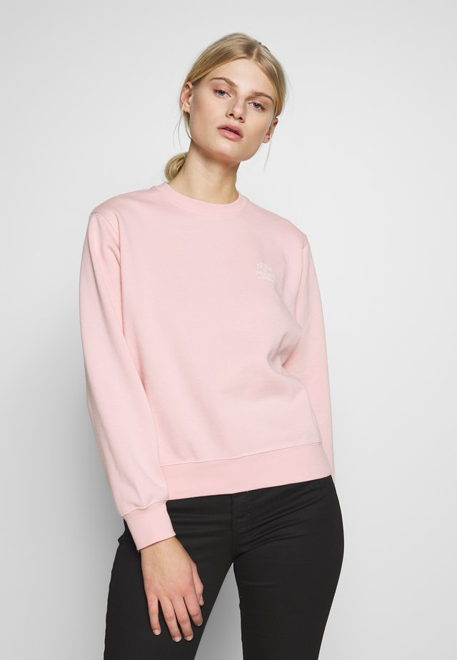 HEELGA - Sweater - light pink