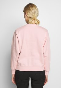 Tiger of Sweden Jeans - HEELGA - Sweatshirt - light pink - 2