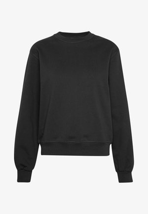 HELMA  - Sweatshirt - black