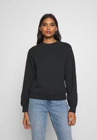 Tiger of Sweden Jeans - HELMA  - Sweatshirt - black - 0
