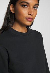 Tiger of Sweden Jeans - HELMA  - Sweatshirt - black - 5