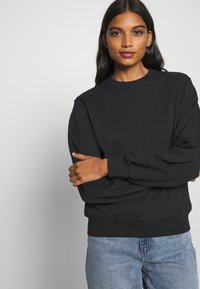 Tiger of Sweden Jeans - HELMA  - Sweatshirt - black - 3