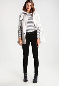 Tiger of Sweden Jeans - SLIGHT     - Jeans Skinny Fit - black - 2