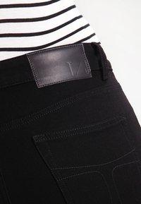 Tiger of Sweden Jeans - SLIGHT     - Jeans Skinny Fit - black - 5