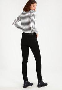 Tiger of Sweden Jeans - SLIGHT     - Jeans Skinny Fit - black - 3