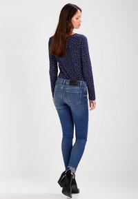 Tiger of Sweden Jeans - SLIGHT     - Jeans Skinny Fit - medium blue - 3