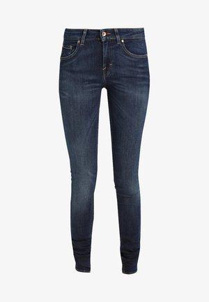 SLIGHT - Jeans Skinny Fit - blue denim