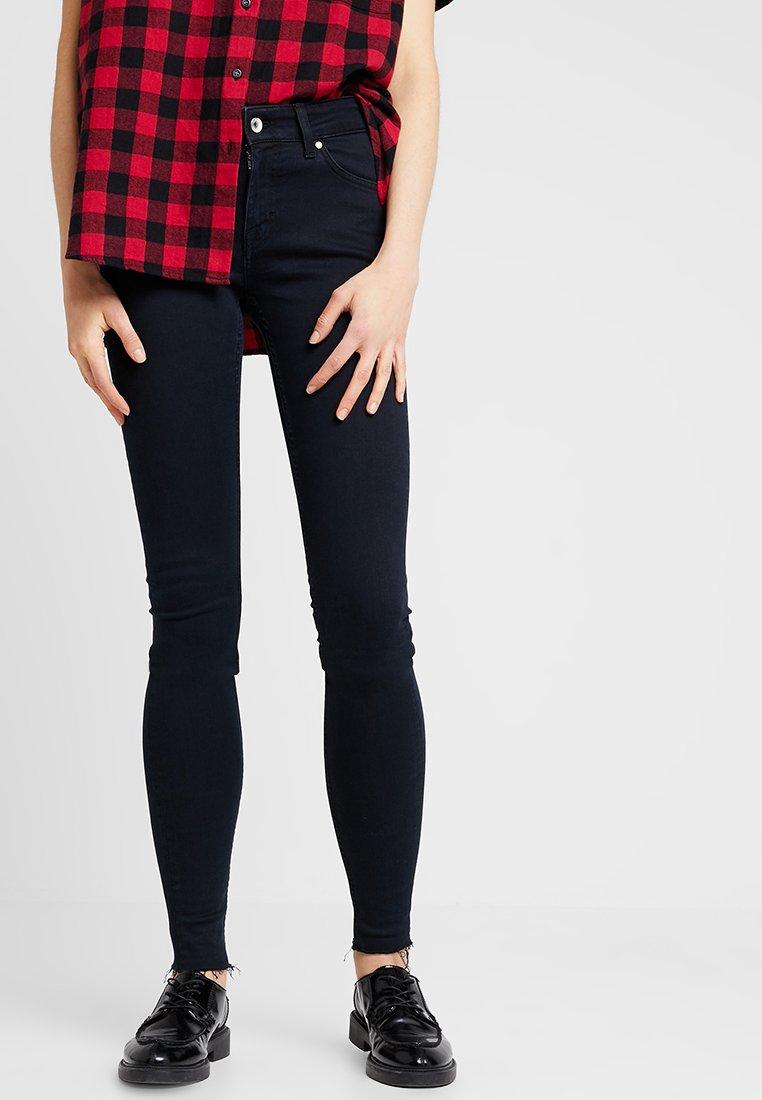 Tiger of Sweden Jeans - SLIGHT - Jeans Skinny Fit - blue black denim