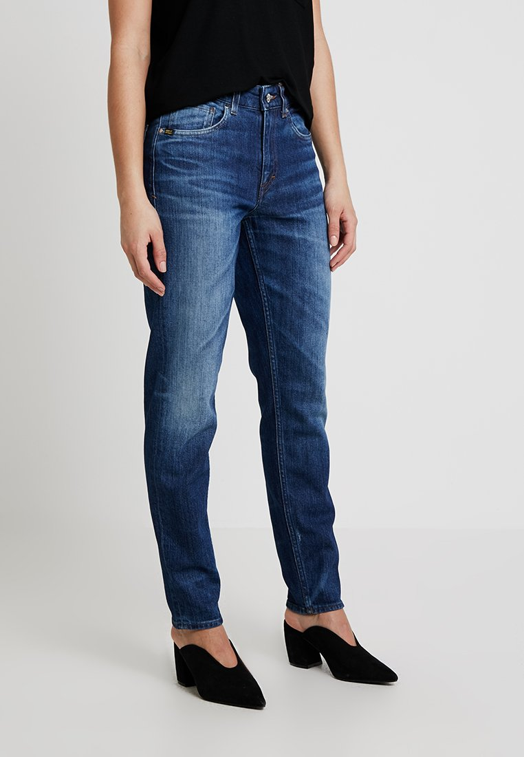 Tiger of Sweden Jeans - LEA - Jeans Tapered Fit - stray