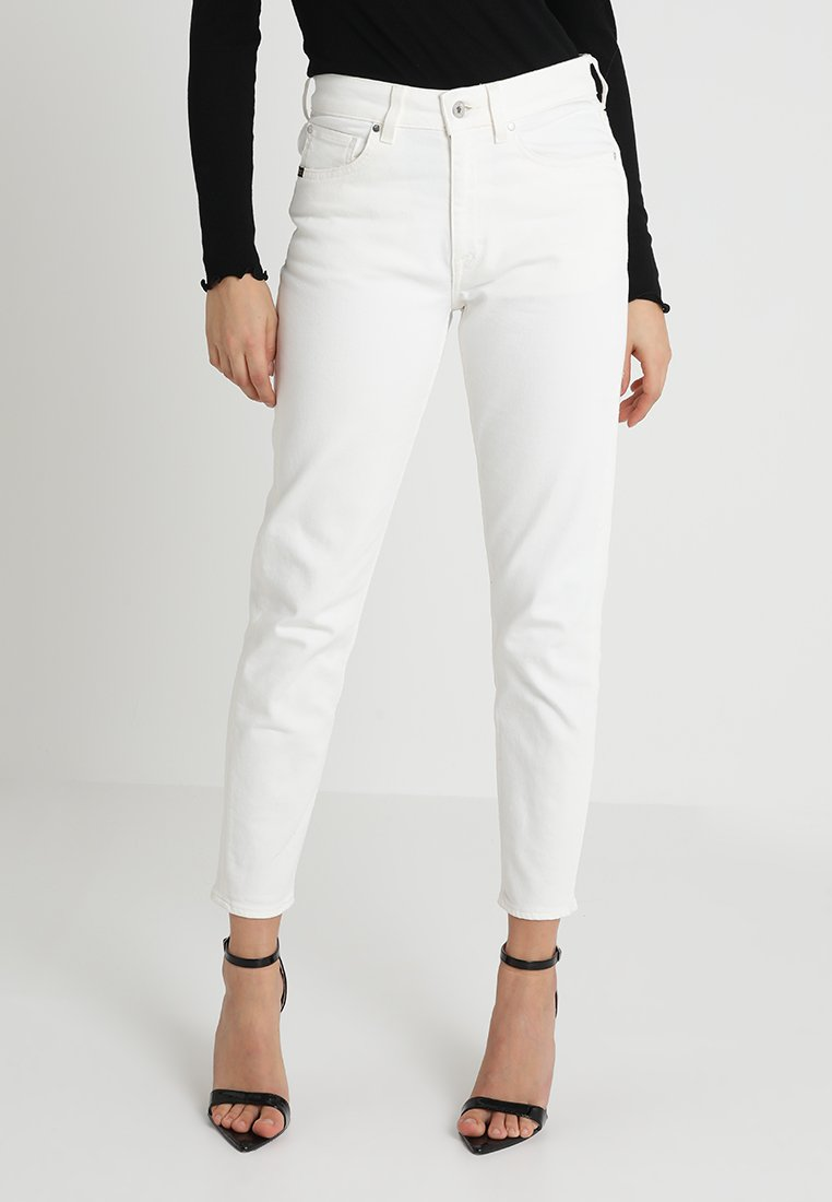 Tiger of Sweden Jeans - LEA - Jeans Tapered Fit - arctic
