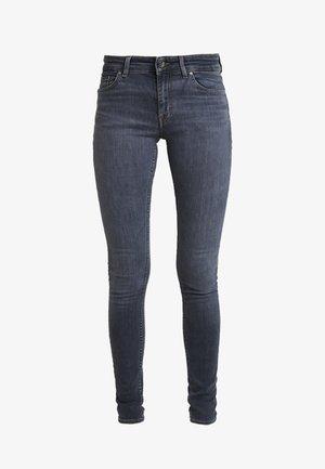 SLIDE - Jeans Skinny Fit - black