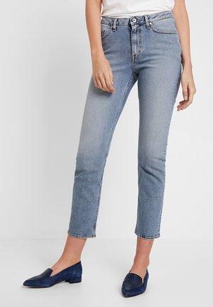 MEG - Jeans straight leg - light blue