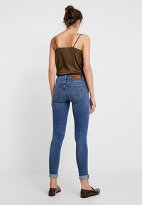 Tiger of Sweden Jeans - SLIGHT - Jeans Skinny Fit - medium blue - 2
