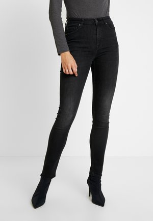SHELLY - Jeans Skinny - black