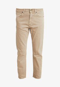 Tiger of Sweden Jeans - LEA - Relaxed fit jeans - sand - 3