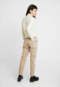 Tiger of Sweden Jeans - LEA - Relaxed fit jeans - sand - 2