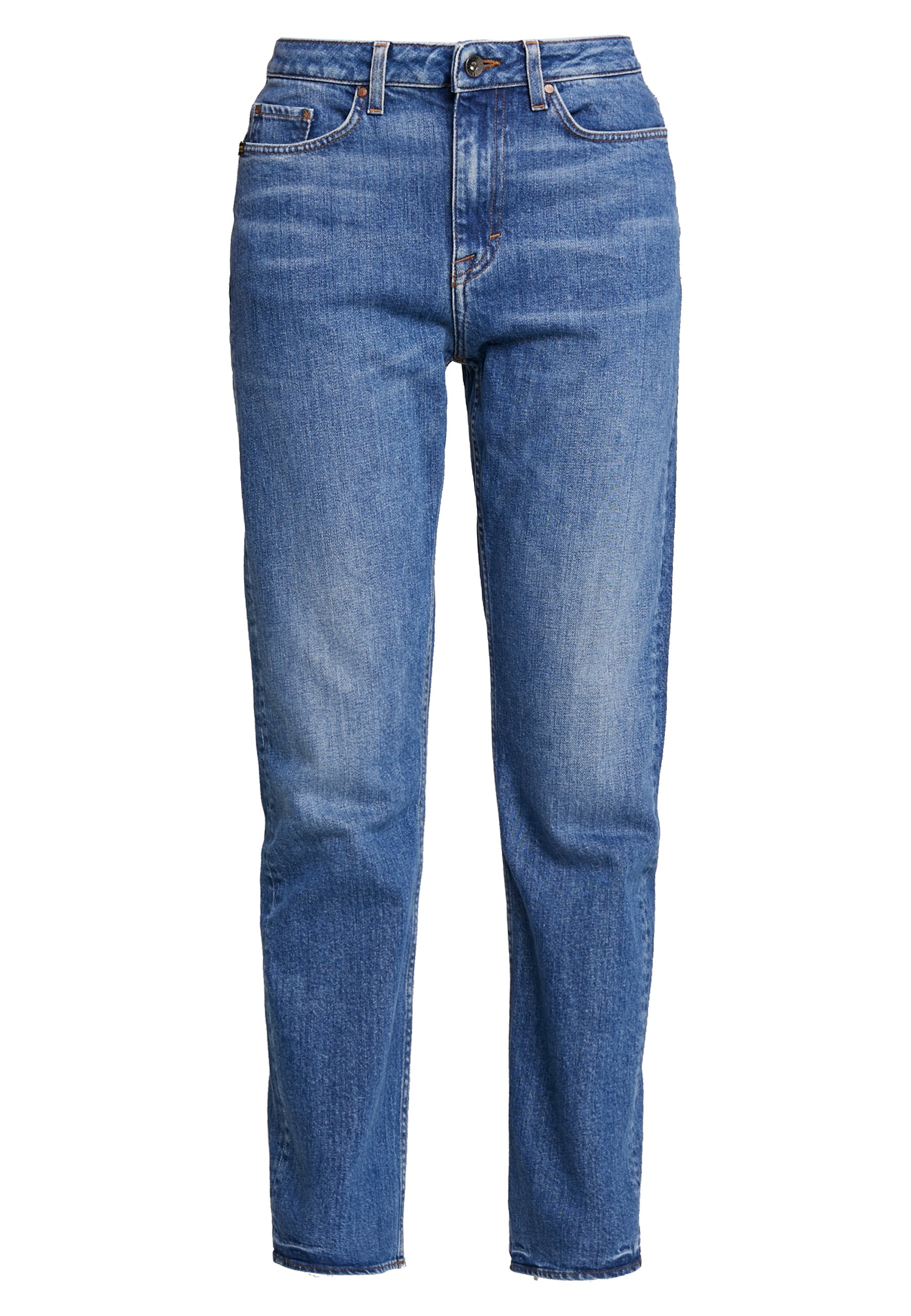Tiger of Sweden Jeans JESS - Jeansy Relaxed Fit - light blue