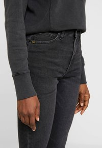 Tiger of Sweden Jeans - SHELLY - Jeans Skinny Fit - black - 3