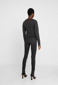Tiger of Sweden Jeans - SHELLY - Jeans Skinny Fit - black - 2