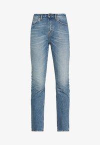 Tiger of Sweden Jeans - MEG - Džíny Straight Fit - light blue - 4