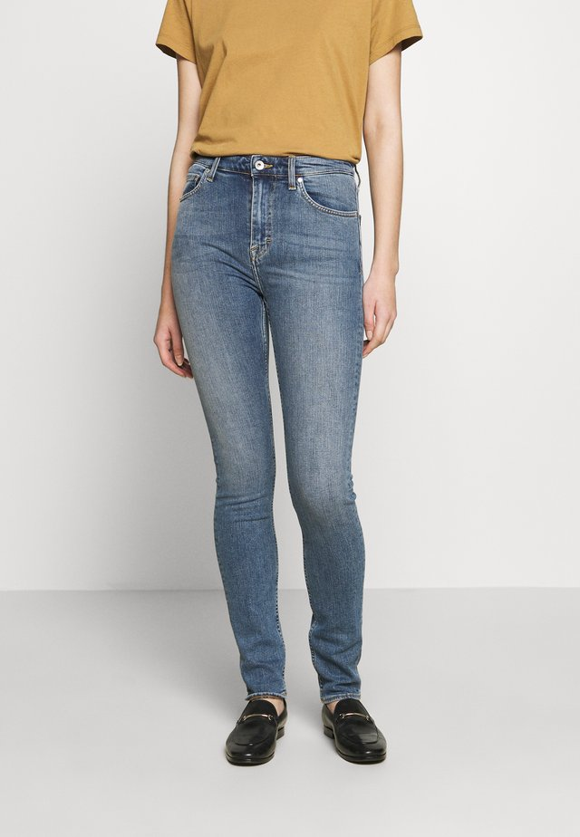 SHELLY - Jeans Skinny Fit - medium blue