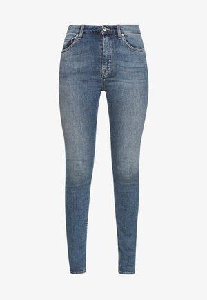 SHELLY - Jeans Skinny Fit - medium blue