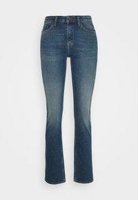 Tiger of Sweden Jeans - MEG - Jeans baggy - medium blue - 0