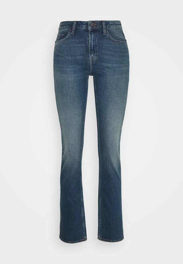 MEG - Relaxed fit jeans - medium blue