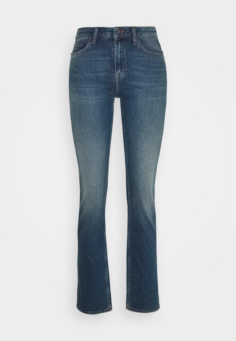 Tiger of Sweden Jeans - MEG - Jeans baggy - medium blue