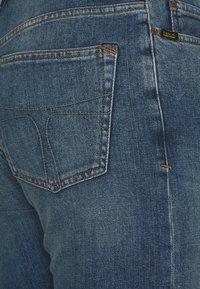 Tiger of Sweden Jeans - MEG - Jeans baggy - medium blue - 2