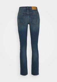 Tiger of Sweden Jeans - MEG - Jeans baggy - medium blue - 1