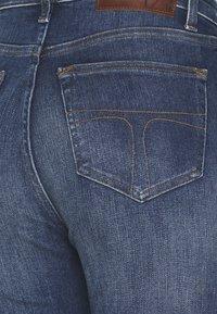 Tiger of Sweden Jeans - AMY - Straight leg jeans - medium blue - 2