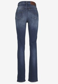 Tiger of Sweden Jeans - AMY - Straight leg jeans - medium blue - 1
