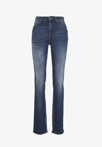 Tiger of Sweden Jeans - AMY - Straight leg jeans - medium blue - 0