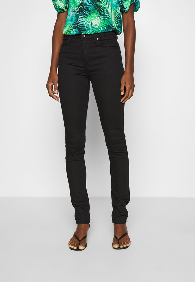 SHELLY - Jeansy Skinny Fit - stay