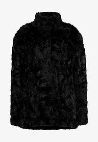 Tiger of Sweden Jeans - MINIMAL - Vinterkappa /-rock - black - 3