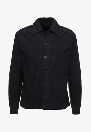 SAMJI - Shirt - dunkelblau