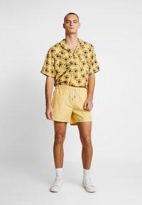 Tiger of Sweden Jeans - CALUMN  - Shirt - yellow - 1