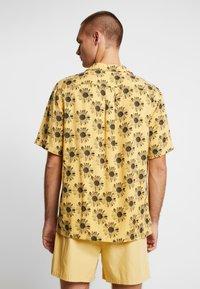 Tiger of Sweden Jeans - CALUMN  - Shirt - yellow - 2