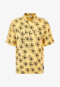 Tiger of Sweden Jeans - CALUMN  - Shirt - yellow - 4