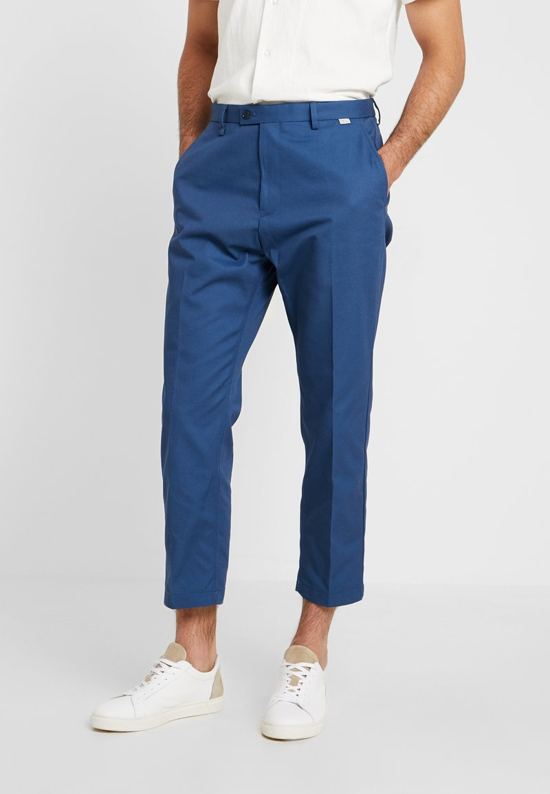 Tiger of Sweden Jeans - EASTY - Chinot - garage blue