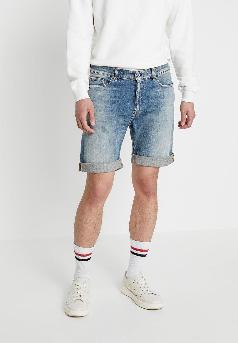 Tiger of Sweden Jeans - ASH - Denim shorts - phyll