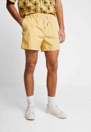 NATHAN  - Shorts - rattan