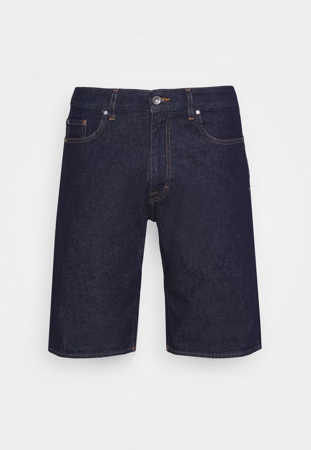 ASH - Denim shorts - midnight blue